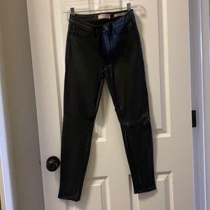 Guess skinny high rise legging Jean